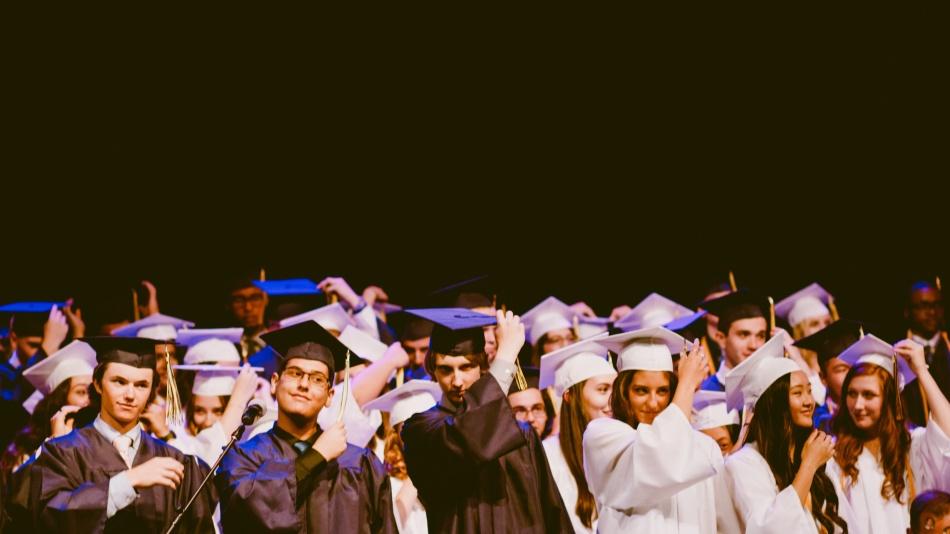 High School graduates