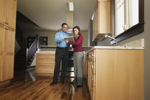 Home appraiser